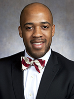 Picture of Representative Mandela Barnes
