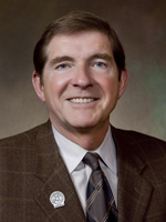 Picture of Representative Jim Ott
