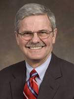Picture of Senator Mark Miller