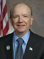 Picture of Representative James Edming