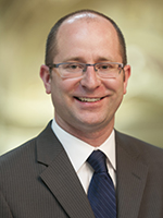 Picture of Representative Eric Genrich