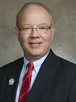 Picture of Representative Todd Novak