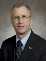 Picture of Representative Kevin Petersen