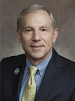 Picture of Representative Mike Rohrkaste
