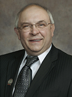 Picture of Representative Gary Tauchen