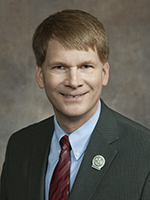 Picture of Representative Jeremy Thiesfeldt