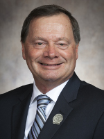 Picture of Representative Don Vruwink