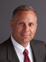 Picture of Representative Chuck Wichgers