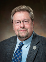 Picture of Representative Rick Gundrum