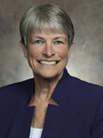 Picture of Senator Janis A. Ringhand