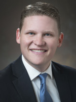 Picture of Representative Cody Horlacher