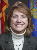 Picture of Representative Mary Felzkowski