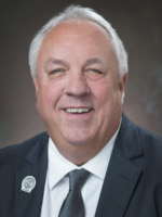 Picture of Representative Jon Plumer