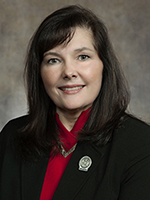 Picture of Representative Nancy VanderMeer