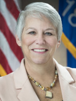 Picture of Representative Beth Meyers