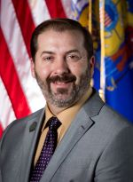 Picture of Representative Treig Pronschinske