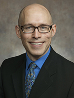 Picture of Representative Scott Allen