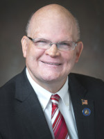 Picture of Senator Dan Feyen
