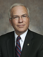 Picture of Senator Stephen L. Nass
