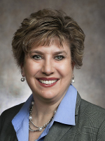 Picture of Senator Jennifer Shilling