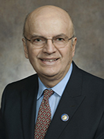 Picture of Senator Robert W. Wirch