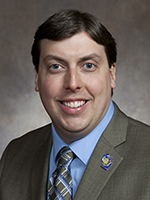 Picture of Representative Mark Born