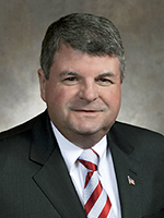 Picture of Representative Stephen Smith