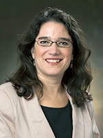 Picture of Representative Melissa Sargent