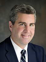 Picture of Representative Robb Kahl