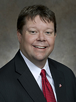 Picture of Representative John Jagler