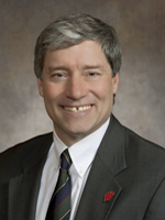 Picture of Representative Brett Hulsey