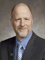Picture of Representative Fred Clark