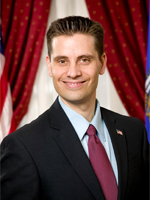Picture of Representative Chris Kapenga