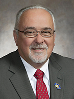 Picture of Representative Thomas Weatherston