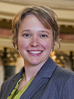 Picture of Representative Mandy Wright