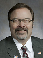 Picture of Representative Paul Tittl