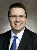 Picture of Representative Evan Goyke