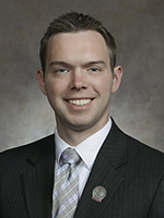 Picture of Representative Adam Neylon