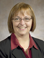 Picture of Representative Joan Ballweg