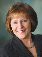 Picture of Representative Kathleen Bernier