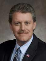 Picture of Representative Mike Endsley