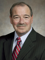 Picture of Representative Steve Kestell