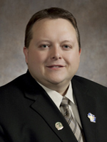 Picture of Representative Scott Krug