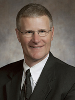 Picture of Representative Howard Marklein