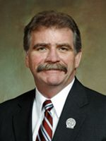 Picture of Representative John Murtha