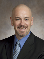 Picture of Representative Erik Severson