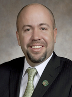 Picture of Representative Jim Steineke