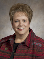 Picture of Representative Mary Williams
