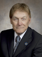 Picture of Senator Michael G. Ellis