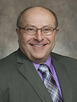 Picture of Representative Alvin Ott